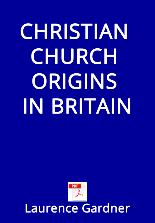 Christian Church Origins in Britain
