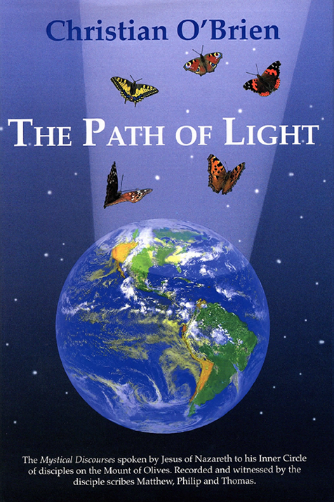 The Path of Light - Christian O'Brien - E-BOOK