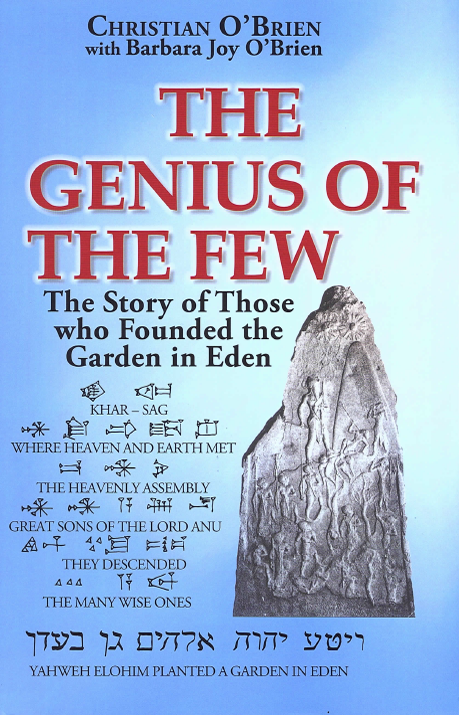 The Genius of the Few - O'Brien Christian - E-BOOK