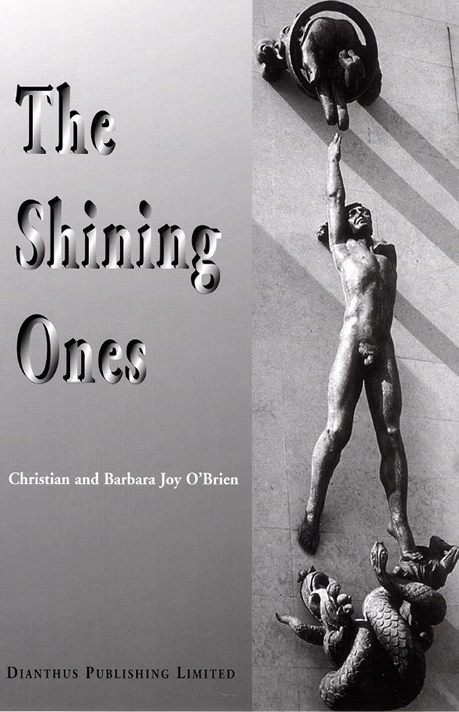 The Shining Ones -  Christian and Barbara Joy O'Brien - EBOOK