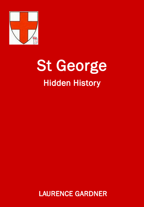St George - Hidden History - PDF - Laurence Gardner